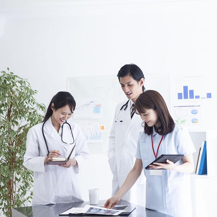 富山は製造業と医療業界が活発